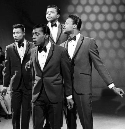 Little Anthony & The Imperials - Better Use Your Head / Gonna Fix You Good